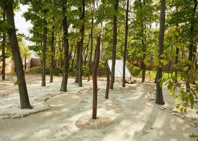 O parku - skluzavka - Krtkuv svet